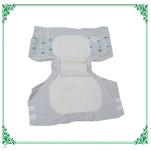 Cheap Stock B Grade Baby Diaper,Rejected Baby Diaper In Sell Factory