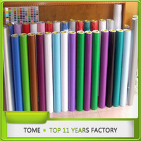 colorful changing cutting vinyl ,outdoor/indoor advrtising materials with top-quality