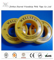 Ptfe thread seal tape xiamen Anti corrosion tape under water adhesive tapes