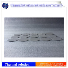 Thermal silicone gap filler for electronic products