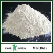 Caustic Calcined Magnesite Price