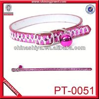 China embroidered collars pet supply dog leash