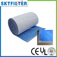eu3 air filter media