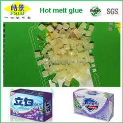 Case and Carton Sealing Hot Melt Adhesive