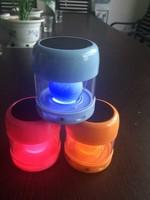 Professional Factory Gift OEM/ODM Mini Bluetooth Speaker Bluetooth with light