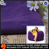 High Quality Fashion Polyester Faux Suede Upholstery Fabrics