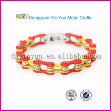 Fashion jewelry 2015 best selling products in America hand chain for men