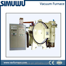 vacuum furnace brazing,1200c high quality vacuum soldering furnace, furnace brazing