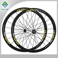 cheap bike parts carbon bike clincher wheels basalt aluminum braking surface carbon wheels 700c cyclocross carbon wheelset