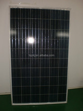 250Watts poly solar panel 36V high efficiency