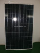 250Watts poly solar panel 36V high efficiency