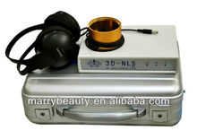 companies looking for distributor 3d nls body health analyzer