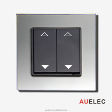 home automation battery-free wireless switch