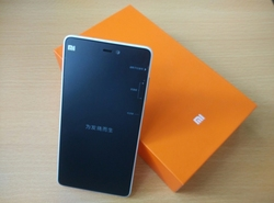 In Stock Xiaomi Mi4c Mi 4c 4G FDD LTE Mobile Phone Snapdragon808 Hexa Core 5.0 inch 1920X1080P 3GB RAM 32GB ROM 13MP 3080mAh IR