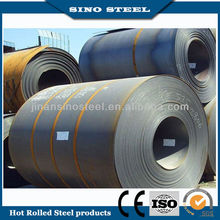 high quality high tensile astm a36 hot rolled carbon steel coil