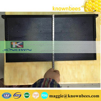 Bee hive frame plastic sheet comb foundation/Bee hive frame plastic sheet comb foundation/ beeswax sheet comb foundation