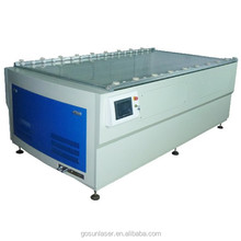 China solar panel manufacturing machine of thin film solar production system