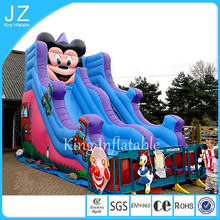 popular inflatalbe slide, inflatable toy slide,New Style Inflatable Slide