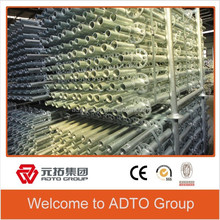 ASTM Standards for Pickling Carbon Steel Pipe for Ringlock Scaffold Shoring System