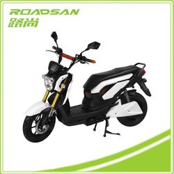 2000W Powered Innovative Electric Motorcycle