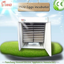 farm equipment Durable industrial chicken incubator with competitive price