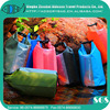factory waterproof dry bag of waterproof pouch for swimming