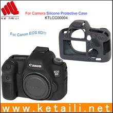 silicone camera case ,silicone camera cover