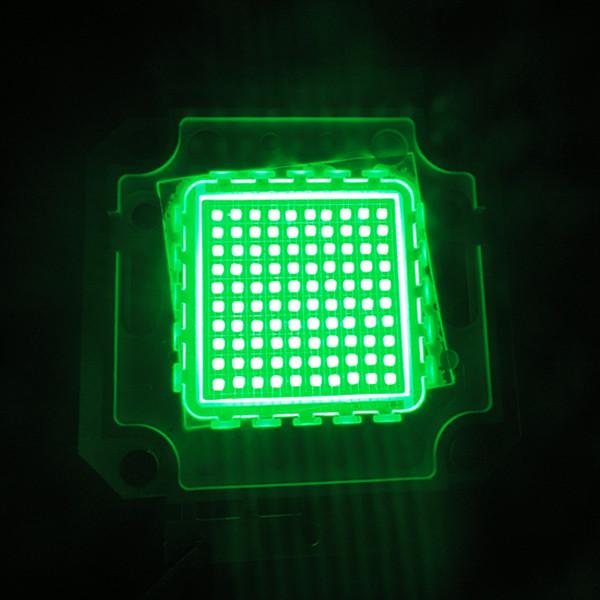 green color high power led -2 600.JPG