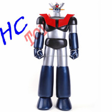 Anime Cartoon Robot PVC Action Figure Collectible Model Toys Classic Toys