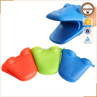 Wholesale Household Items, Unique Animal Heat Resistance Microwave Oven Mitts