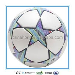 2015 Profession Star design Laminated Football