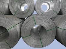 6201,6101 elektrische zwecke 9,5 mm aluminium draht