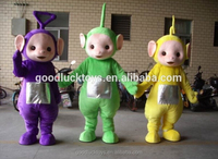 cheap teletubbies costume cartoon mascot costumes