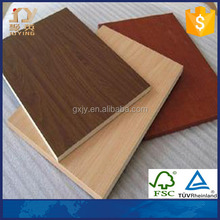 Indoor Usage and 9-Ply Boards Plywood Type