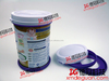 Plastic Lid For Canned Food In High Quality