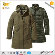 best selling nice fashion design America 3 in 1 down coat