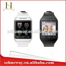2014 Wrist Watch Cell Phone cheapest china mobile phone in india