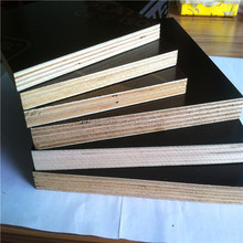 prices for poplar core film faced plywood