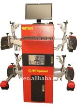 NHT605 wheel alignment