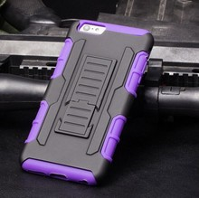 Super Silicon Robot Armor Case For NOKIA N920