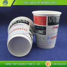 High quality hot sale paper cups coffee and lids,ripple wall cup,muffin tulip paper cup