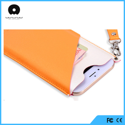 China Professional body glove cell phone cases with high quality