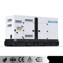 PowerLink 50Hz WPS400D6S 400kva diesel generator