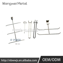fine workmanship and factory price orthodontic hooks
