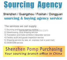 Reliable Shenzhen sourcing company, buying dollar store products