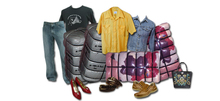 wholesale used clothing for winter,second hand clothes for sale in Europe