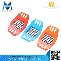 Stainless Steel Potato Cutting Chipper Shredder Device Cut Fries Device/Chips tools