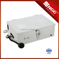 BR-ETP-20 Bangladesh Tricycle Parts Switch Box
