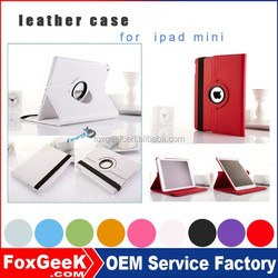 Abroad sales flip cover tablet case for ipad mini 2 3 4 7.9 tablet inch
