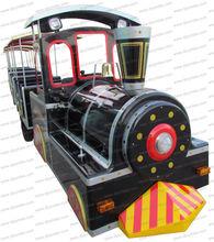 China, fabrica eléctrica tren turístico tren en venta